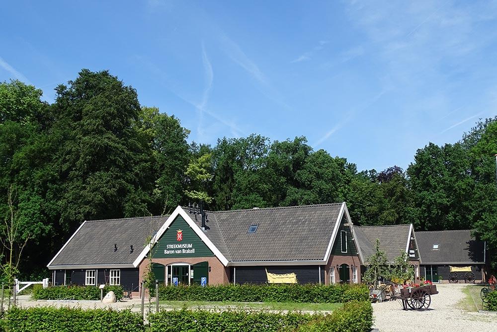 Streekmuseum Baron van Brakell