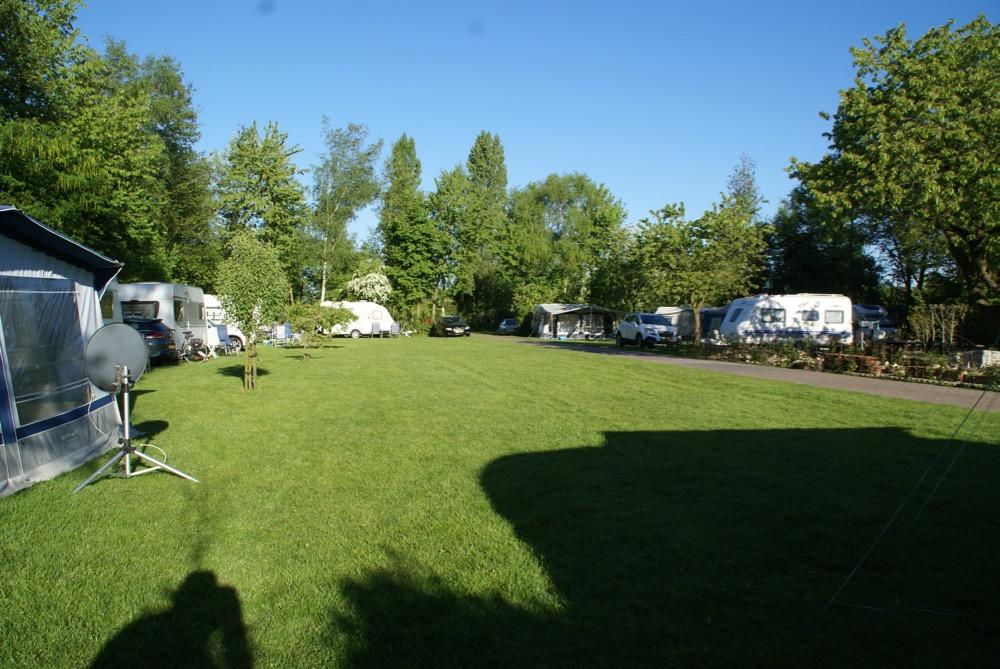 Mini-Camping Het Wielseveld Betuwe Camping 001