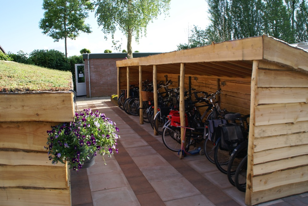 Mini-Camping Het Wielseveld Betuwe Camping 002