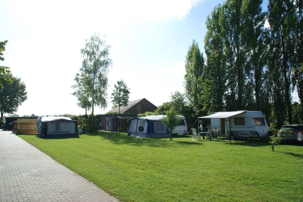 Mini-Camping Het Wielseveld Betuwe Camping 004