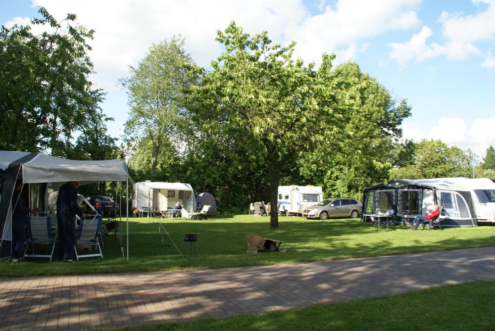 Mini-Camping Het Wielseveld Betuwe Camping 006