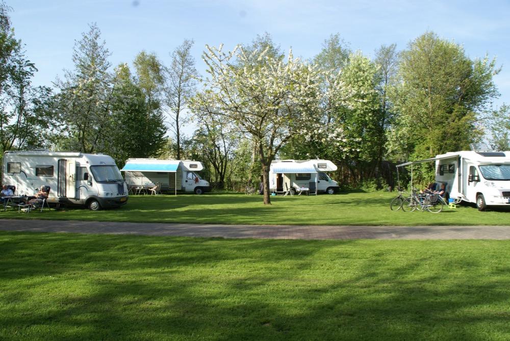 Mini-Camping Het Wielseveld Betuwe Camping 009