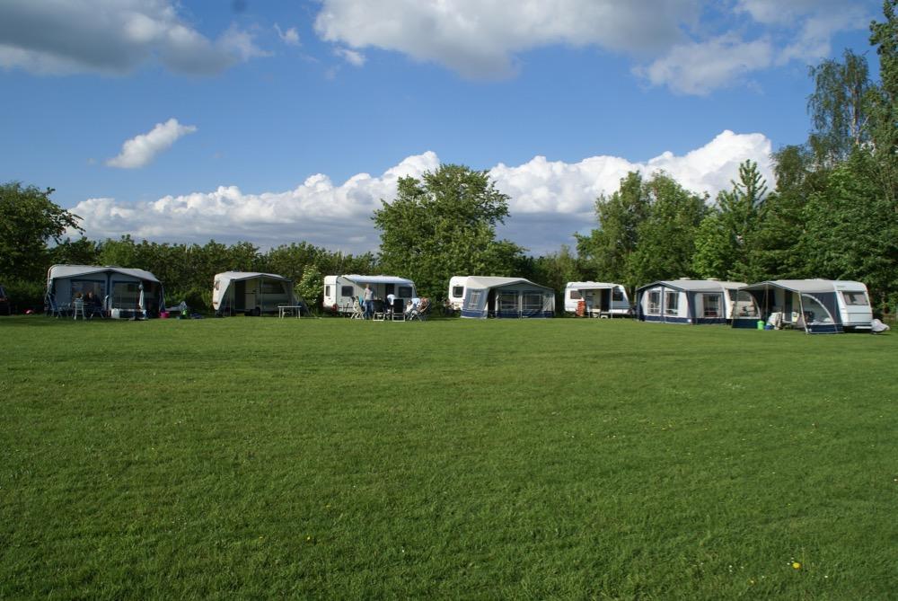 Mini-Camping Het Wielseveld Betuwe Camping 011