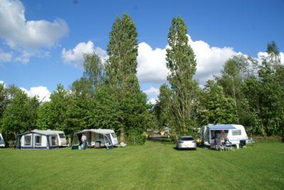 Mini-Camping Het Wielseveld Betuwe Camping 012