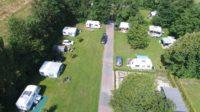 Mini Camping Het Wielseveld Betuwe Drone 001